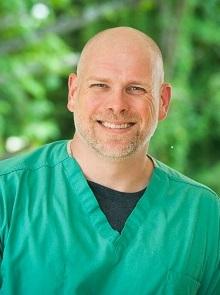 Dr. Glenn Adcock